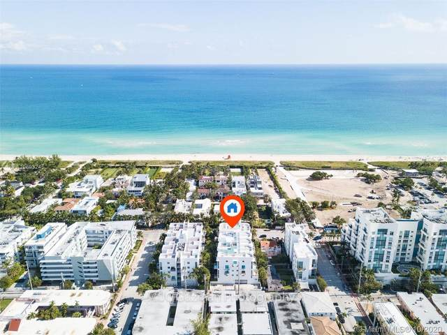 7728 E Collins Ave #15, Miami Beach, FL 33141 (MLS #A10893245) :: Berkshire Hathaway HomeServices EWM Realty