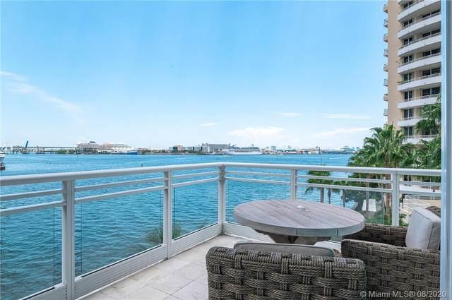 900 Brickell Key Blvd Th 403, Miami, FL 33131 (MLS #A10893283) :: Berkshire Hathaway HomeServices EWM Realty