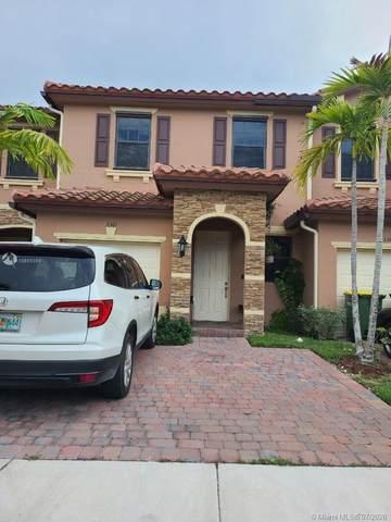 3361 SE 1st St #3361, Homestead, FL 33033 (MLS #A10893393) :: Berkshire Hathaway HomeServices EWM Realty
