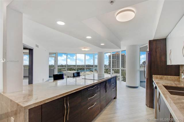 6301 Collins Ave #1207, Miami Beach, FL 33141 (MLS #A10893440) :: Ray De Leon with One Sotheby's International Realty