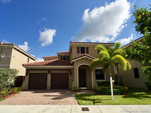15269 SW 175th St, Miami, FL 33187 (MLS #A10893756) :: Dalton Wade Real Estate Group