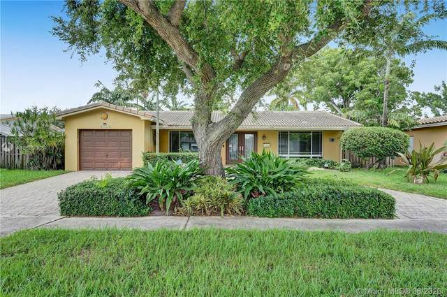 4123 Madison St, Hollywood, FL 33021 (MLS #A10893988) :: The Riley Smith Group