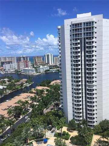 21205 Yacht Club Dr #1501, Aventura, FL 33180 (MLS #A10894172) :: Berkshire Hathaway HomeServices EWM Realty