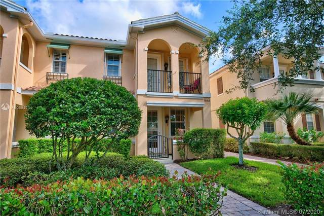 1645 E Jeaga Dr #1645, Jupiter, FL 33458 (MLS #A10894234) :: Berkshire Hathaway HomeServices EWM Realty