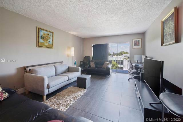 1220 71st St #43, Miami Beach, FL 33141 (MLS #A10894661) :: Carole Smith Real Estate Team