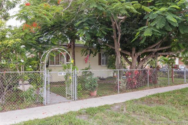 275 E 45th St, Hialeah, FL 33013 (MLS #A10895001) :: THE BANNON GROUP at RE/MAX CONSULTANTS REALTY I