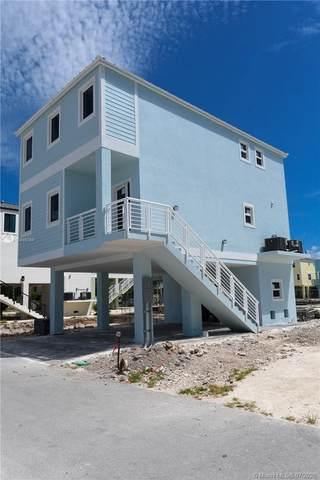 94825 Overseas Hwy #184, Key Largo, FL 33037 (MLS #A10895758) :: Berkshire Hathaway HomeServices EWM Realty