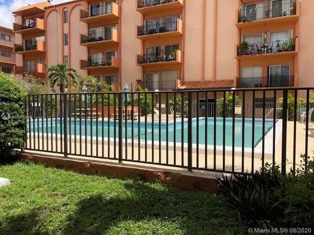 1950 W 54th St #214, Hialeah, FL 33012 (MLS #A10896056) :: Grove Properties