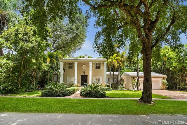 913 Andalusia Ave, Coral Gables, FL 33134 (MLS #A10896317) :: United Realty Group