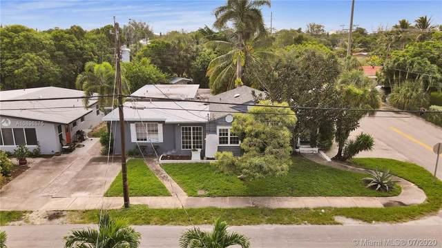 1200 NE 2nd Ave, Fort Lauderdale, FL 33304 (MLS #A10896575) :: The Jack Coden Group