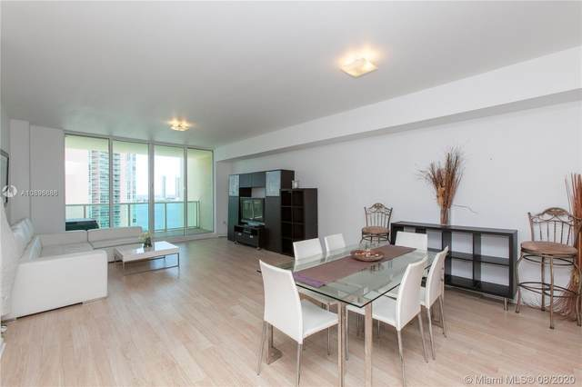3340 NE 190th St #1406, Aventura, FL 33180 (MLS #A10896686) :: Ray De Leon with One Sotheby's International Realty