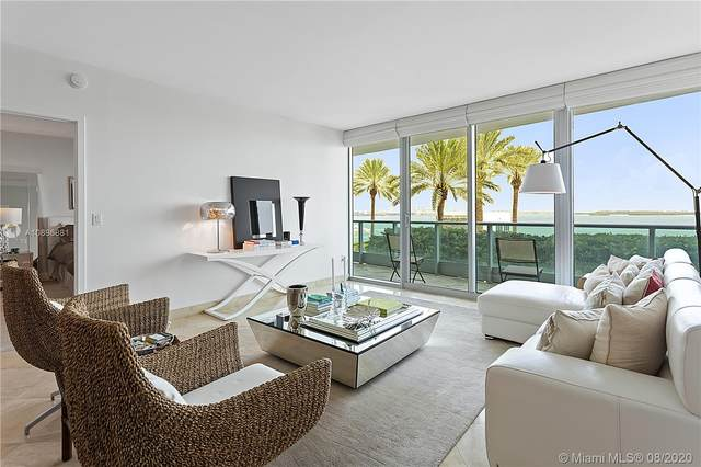 1331 Brickell Bay Dr #809, Miami, FL 33131 (MLS #A10896881) :: ONE Sotheby's International Realty
