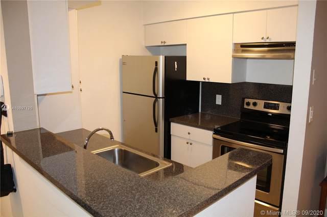 2846 S University Dr #4208, Davie, FL 33328 (MLS #A10897120) :: Berkshire Hathaway HomeServices EWM Realty