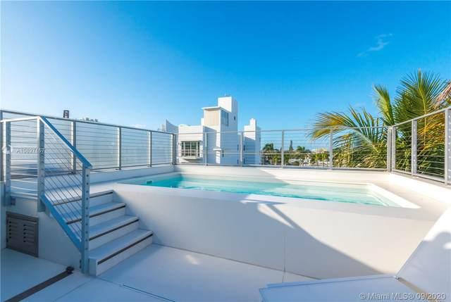 361 Jefferson Ave #4, Miami Beach, FL 33139 (MLS #A10897157) :: Berkshire Hathaway HomeServices EWM Realty