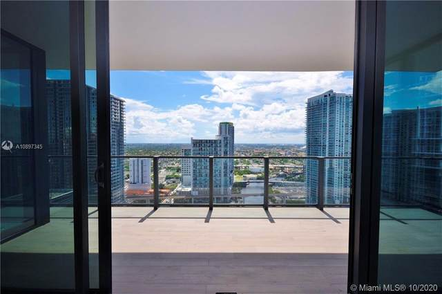 68 SE 6 ST #2812, Miami, FL 33131 (MLS #A10897345) :: The Pearl Realty Group