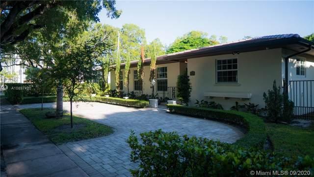 800 Valencia Ave, Coral Gables, FL 33134 (MLS #A10897420) :: Dalton Wade Real Estate Group