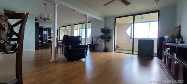 2950 SW 3rd Ave 9A, Miami, FL 33129 (#A10898764) :: Posh Properties