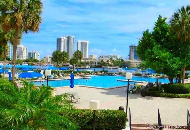 2500 E Parkview Dr #2404, Hallandale Beach, FL 33009 (MLS #A10899196) :: Berkshire Hathaway HomeServices EWM Realty
