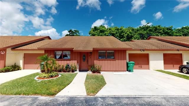 Coconut Creek, FL 33063 :: Berkshire Hathaway HomeServices EWM Realty