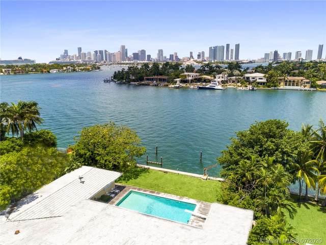 320 W Dilido Dr, Miami Beach, FL 33139 (MLS #A10899518) :: The Riley Smith Group