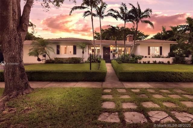 67 NE 94th St, Miami Shores, FL 33138 (MLS #A10899997) :: Berkshire Hathaway HomeServices EWM Realty