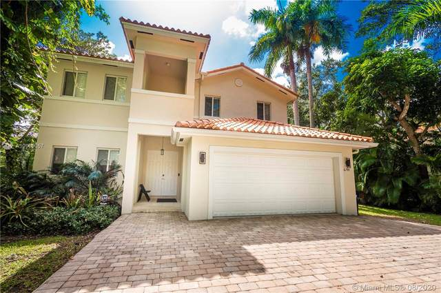 6744 Magnolia Ct, South Miami, FL 33143 (MLS #A10900057) :: Lifestyle International Realty