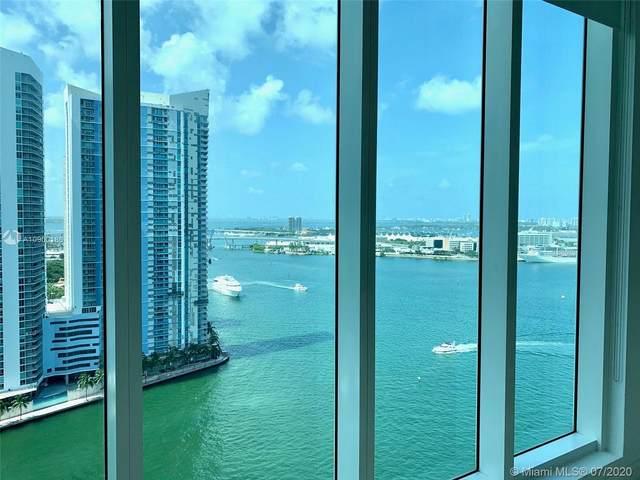 900 Brickell Key Blvd #2101, Miami, FL 33131 (MLS #A10900186) :: Castelli Real Estate Services