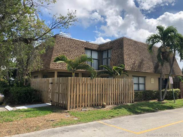 6575 W 24th Ct 14-3, Hialeah, FL 33016 (MLS #A10900361) :: Douglas Elliman