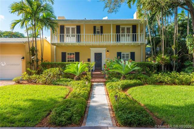1019 Malaga Ave, Coral Gables, FL 33134 (MLS #A10900689) :: The Riley Smith Group