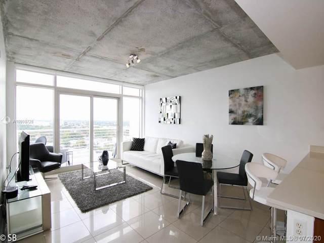 3250 NE 1 Ave #1113, Miami, FL 33137 (MLS #A10900728) :: ONE Sotheby's International Realty