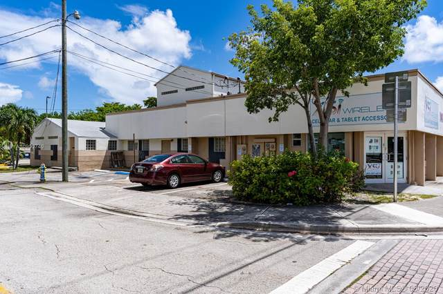 101 E Hallandale Beach Blvd, Hallandale Beach, FL 33009 (MLS #A10900740) :: The Pearl Realty Group