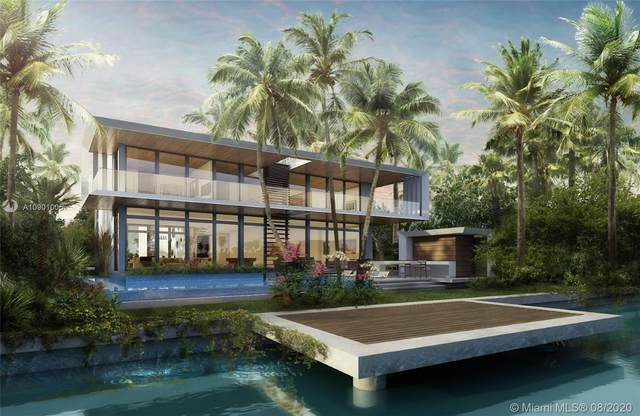 5777 Pine Tree Dr, Miami Beach, FL 33140 (MLS #A10901005) :: Berkshire Hathaway HomeServices EWM Realty