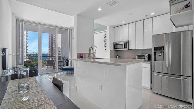 2200 NE 4th Ave #602, Miami, FL 33137 (MLS #A10901130) :: ONE   Sotheby's International Realty