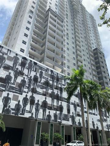 185 SE 14th Ter #2603, Miami, FL 33131 (MLS #A10901195) :: Re/Max PowerPro Realty