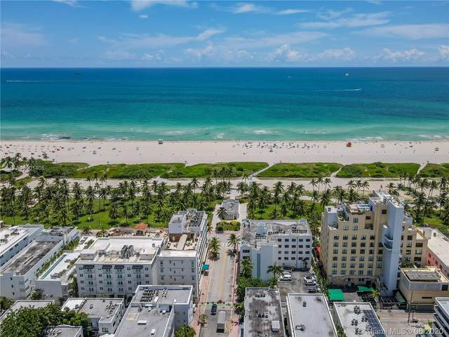 1390 Ocean Dr #404, Miami Beach, FL 33139 (MLS #A10901406) :: Ray De Leon with One Sotheby's International Realty