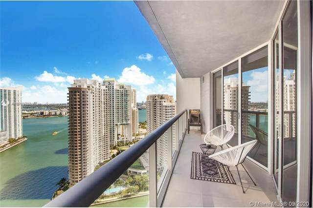 495 Brickell Ave #3108, Miami, FL 33131 (MLS #A10901666) :: ONE Sotheby's International Realty