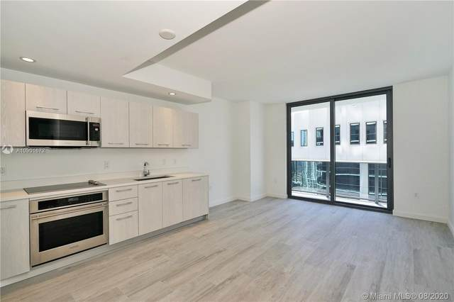 55 SW 9th St #2707, Miami, FL 33130 (MLS #A10901672) :: Berkshire Hathaway HomeServices EWM Realty