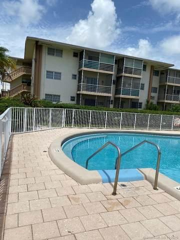 16901 NE 13 Ave #111, North Miami Beach, FL 33162 (MLS #A10902002) :: Patty Accorto Team