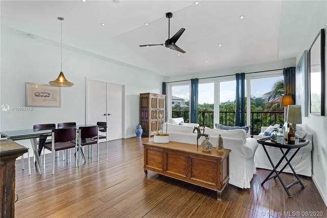 55 Ocean Lane Dr #4022, Key Biscayne, FL 33149 (MLS #A10902418) :: Carole Smith Real Estate Team