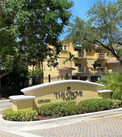 2508 SW 14th Ave #705, Fort Lauderdale, FL 33315 (MLS #A10902496) :: Re/Max PowerPro Realty
