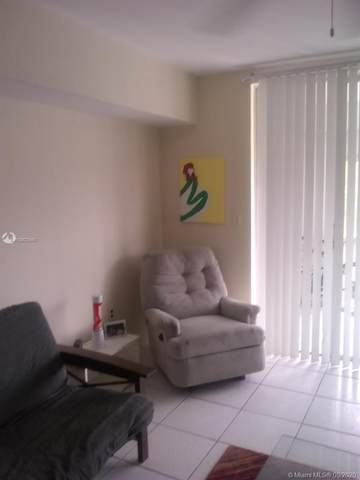 2980 Point East Dr D212, Aventura, FL 33160 (MLS #A10902545) :: Castelli Real Estate Services