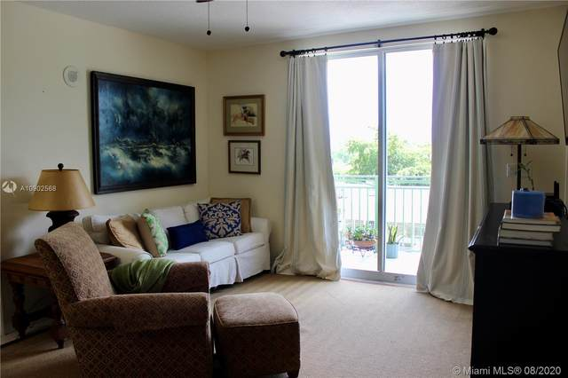 3500 Coral Way #504, Miami, FL 33145 (MLS #A10902568) :: Carole Smith Real Estate Team