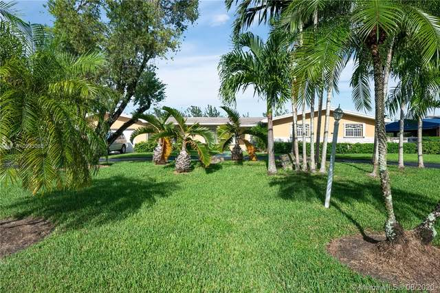 5805 SW 74th Ave, Miami, FL 33143 (MLS #A10903066) :: The Riley Smith Group