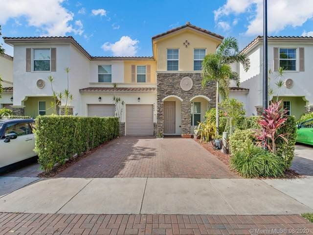 7860 SW 52nd Pl #7860, Davie, FL 33328 (MLS #A10903114) :: Green Realty Properties