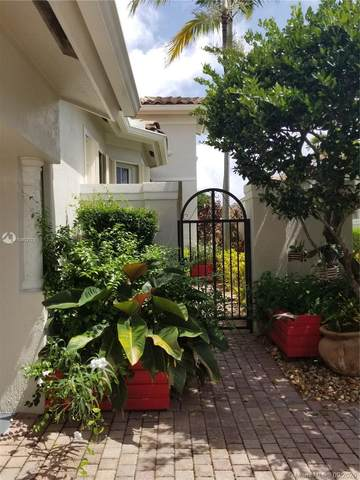 955 S Harbor Vw S #0, Hollywood, FL 33019 (MLS #A10903129) :: Berkshire Hathaway HomeServices EWM Realty