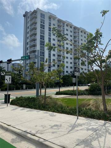 1688 West Ave #801, Miami Beach, FL 33139 (MLS #A10903266) :: Green Realty Properties