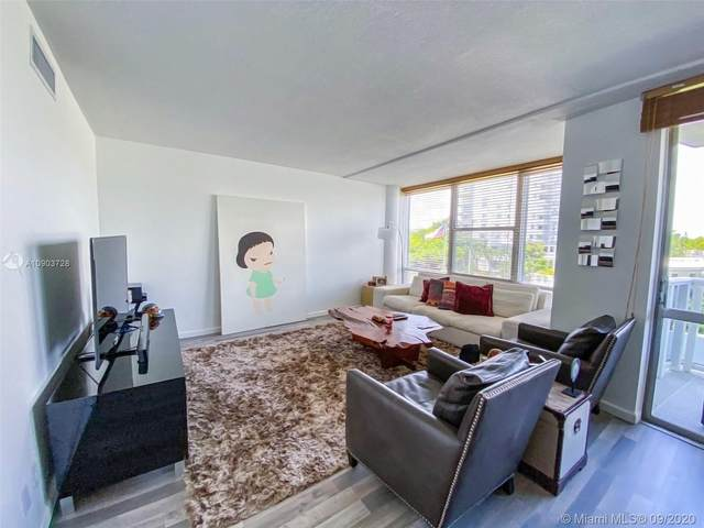 900 Bay Dr #207, Miami Beach, FL 33141 (MLS #A10903728) :: Ray De Leon with One Sotheby's International Realty