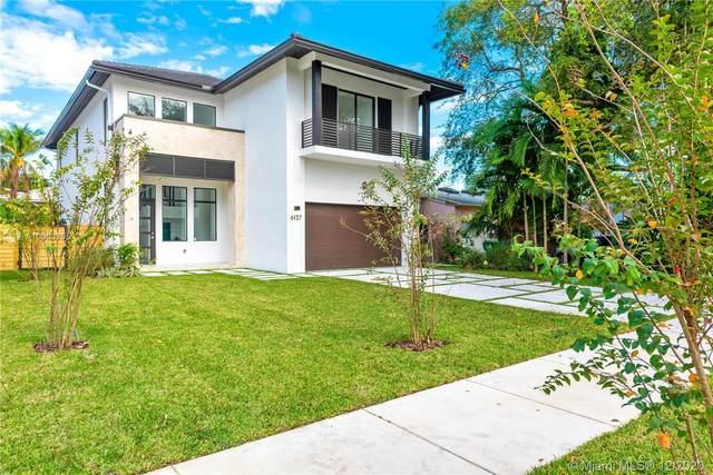 6137 SW 26th St, Miami, FL 33155 (MLS #A10903795) :: Carole Smith Real Estate Team