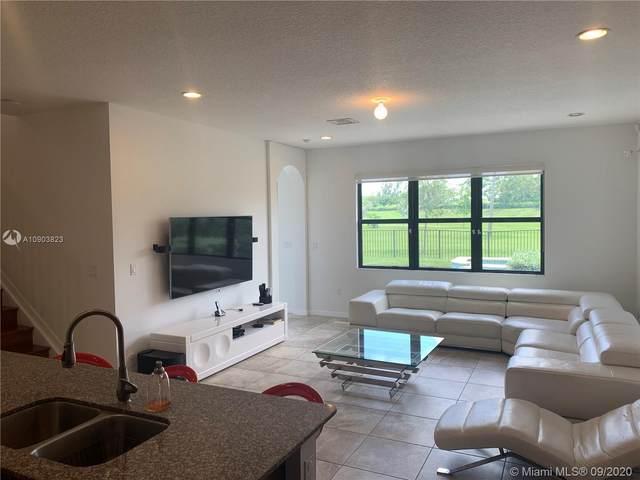 772 NE 191st St, Miami, FL 33179 (MLS #A10903823) :: ONE | Sotheby's International Realty