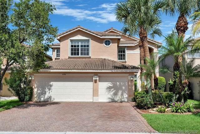 5098 Bright Galaxy Ln, Green Acres, FL 33463 (MLS #A10903884) :: Miami Villa Group